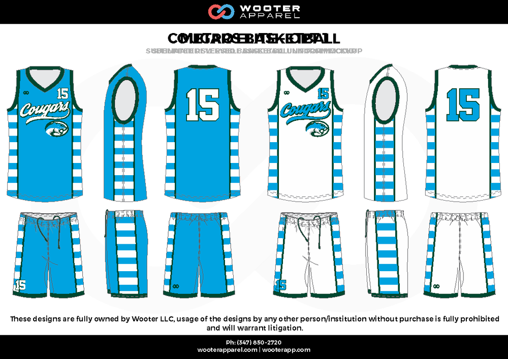 Wooter Apparel Website Designs Basketball - Sublimated Basketball Garments - 2017-18.png