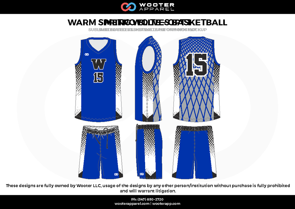 Wooter Apparel Website Designs Basketball - Sublimated Basketball Garments - 2017-24.png