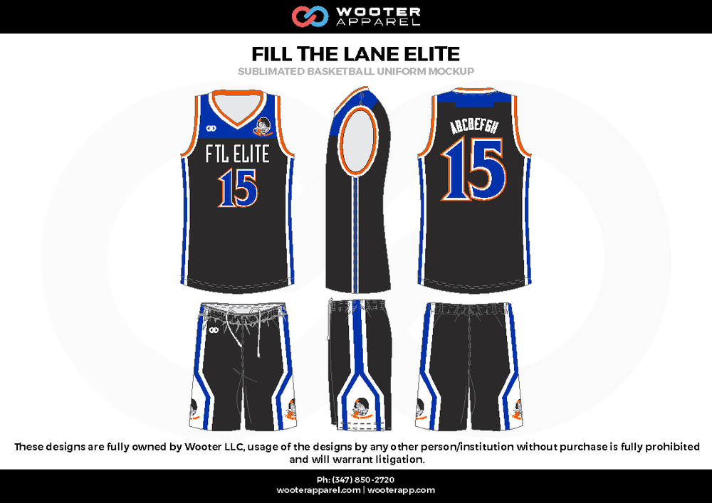 Wooter Apparel Website Designs Basketball - Sublimated Basketball Garments - 2017-8.png
