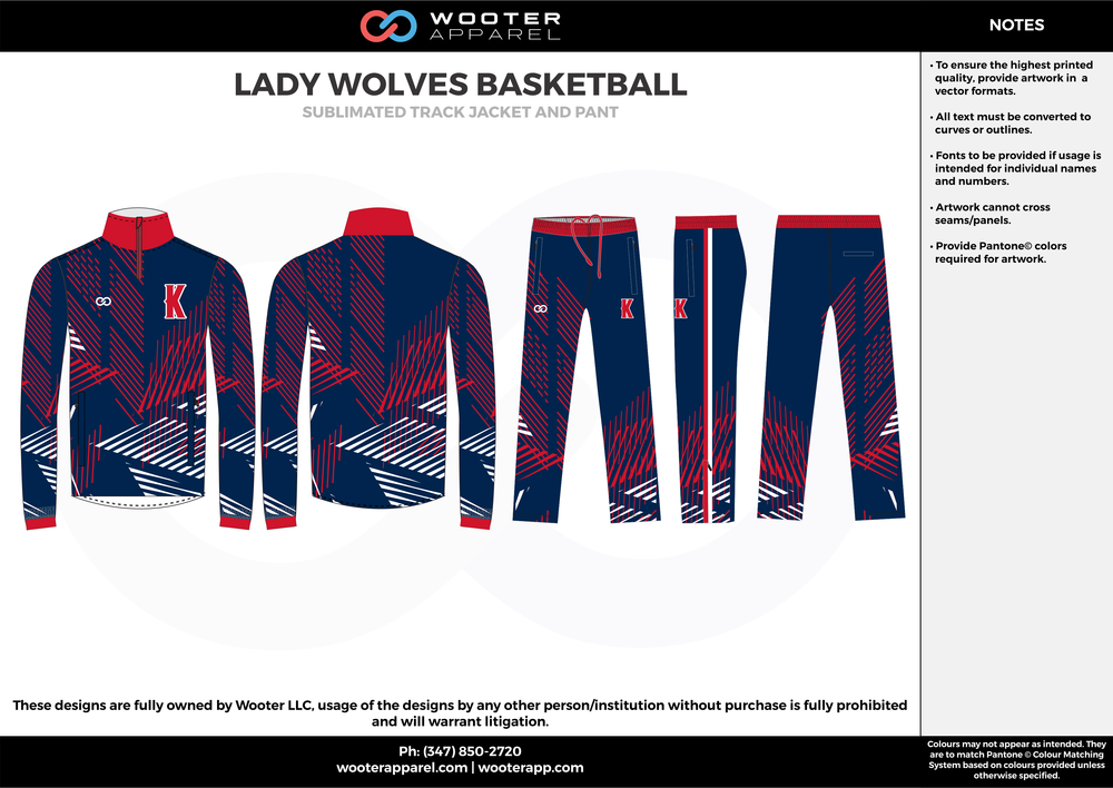 Wooter Apparel Website Designs Track Jacket and Pants - Sublimated Track Jacket and Pants Garments - 2017 2-8.png