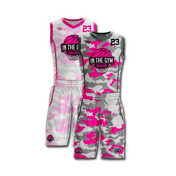 3f67e3bfdb4 Full-Sublimation Custom Basketball Uniforms — Wooter Apparel | Team ...