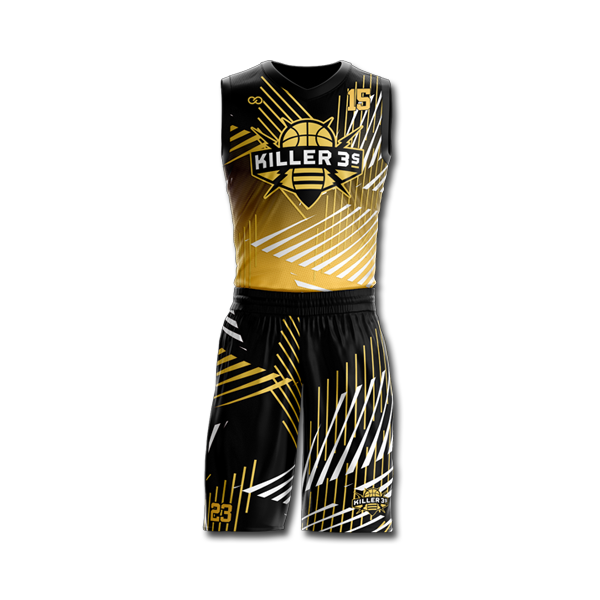 8398522919f Full-Sublimation Basketball Uniform — Wooter Apparel