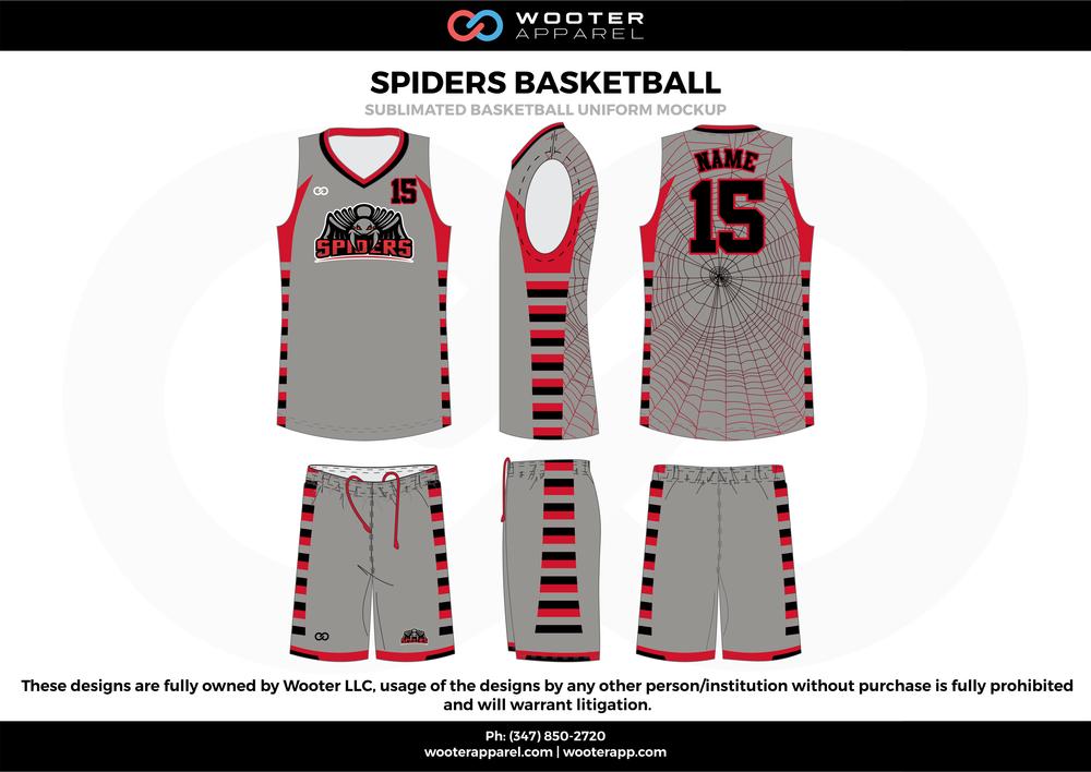 Basketball Designs New Template Wooter Apparel Team Uniforms