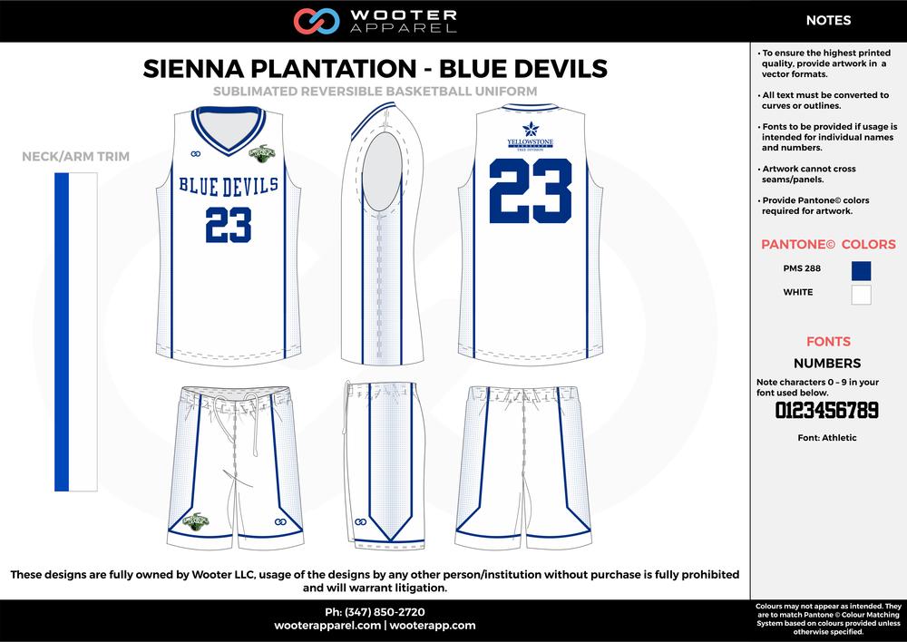 Sienna Plantation - Blue Devils - Sublimated Reversible Basketball Uniform - 2017 2.png