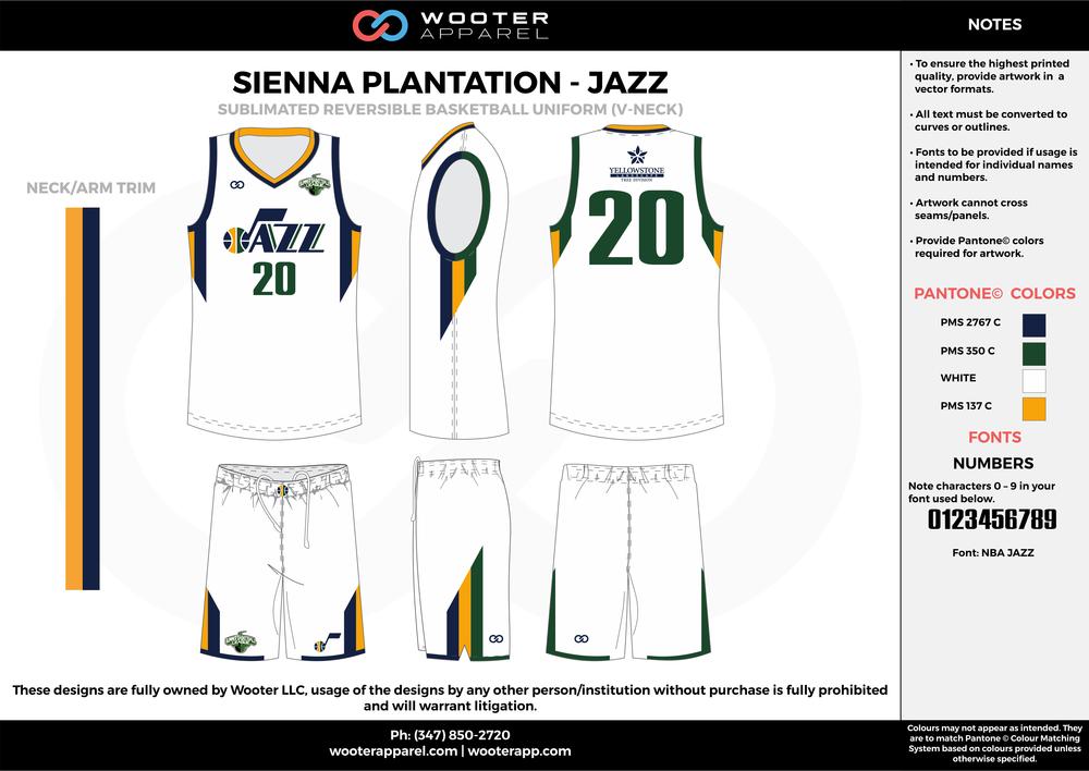 Sienna Plantation - Jazz - Sublimated Reversible Basketball Uniform - 2017 2.png