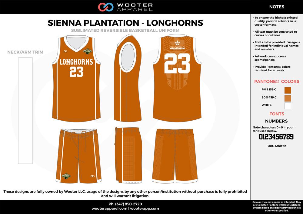 Sienna Plantation - Longhorns - Sublimated Reversible Basketball Uniform - 2017 1.png