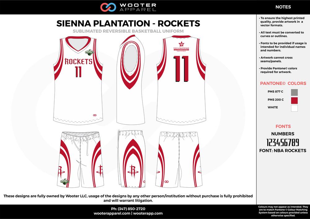 Sienna Plantation - Rockets 03-04 - 14-15 - Sublimated Reversible Basketball Uniform -  2017 2.png