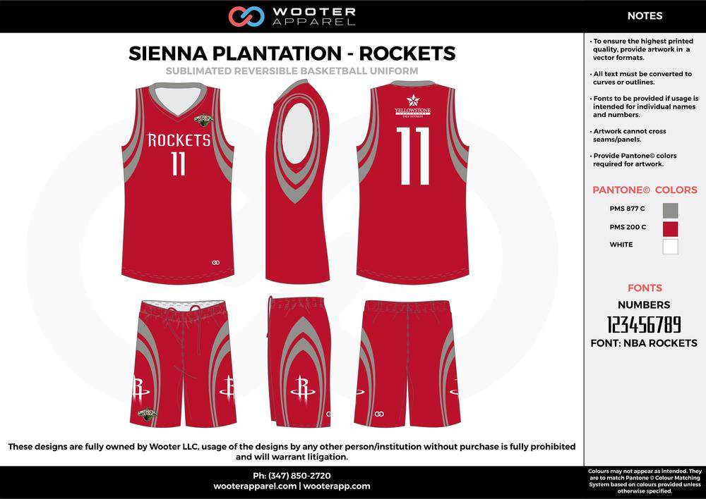Sienna Plantation - Rockets 03-04 - 14-15 - Sublimated Reversible Basketball Uniform -  2017.png
