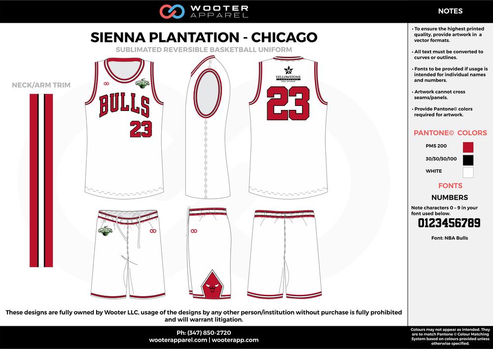 Sienna Plantation - Summer Basketball League - Bulls - Sublimated Reversible Basketball Uniform - 2017 2.png