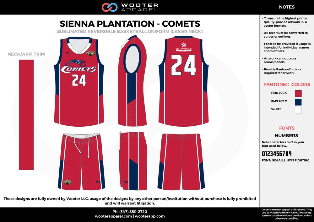 Sienna Plantation - Summer Basketball League - Comets - Sublimated Reversible Basketball Uniform - 2017 2.png