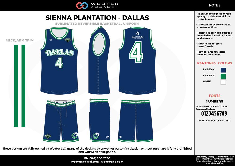 Sienna Plantation - Summer Basketball League - Dallas - Sublimated Reversible Basketball Uniform - 2017 1.png