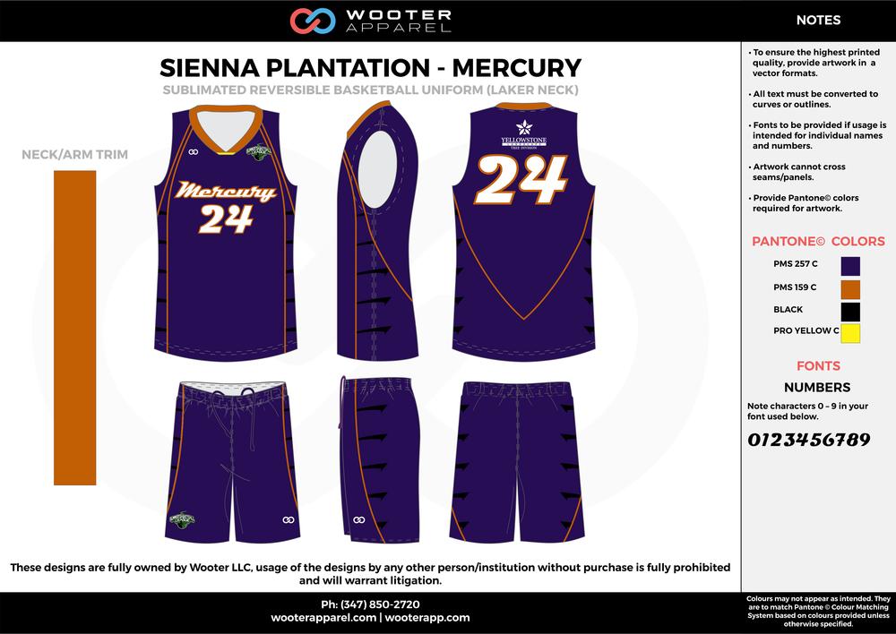 Sienna Plantation - Summer Basketball League - Mercury - Sublimated Reversible Basketball Uniform - 2017 1.png