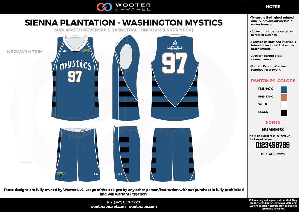 Sienna Plantation - Summer Basketball League - Mystics - Sublimated Reversible Basketball Uniform - 2017 1.png