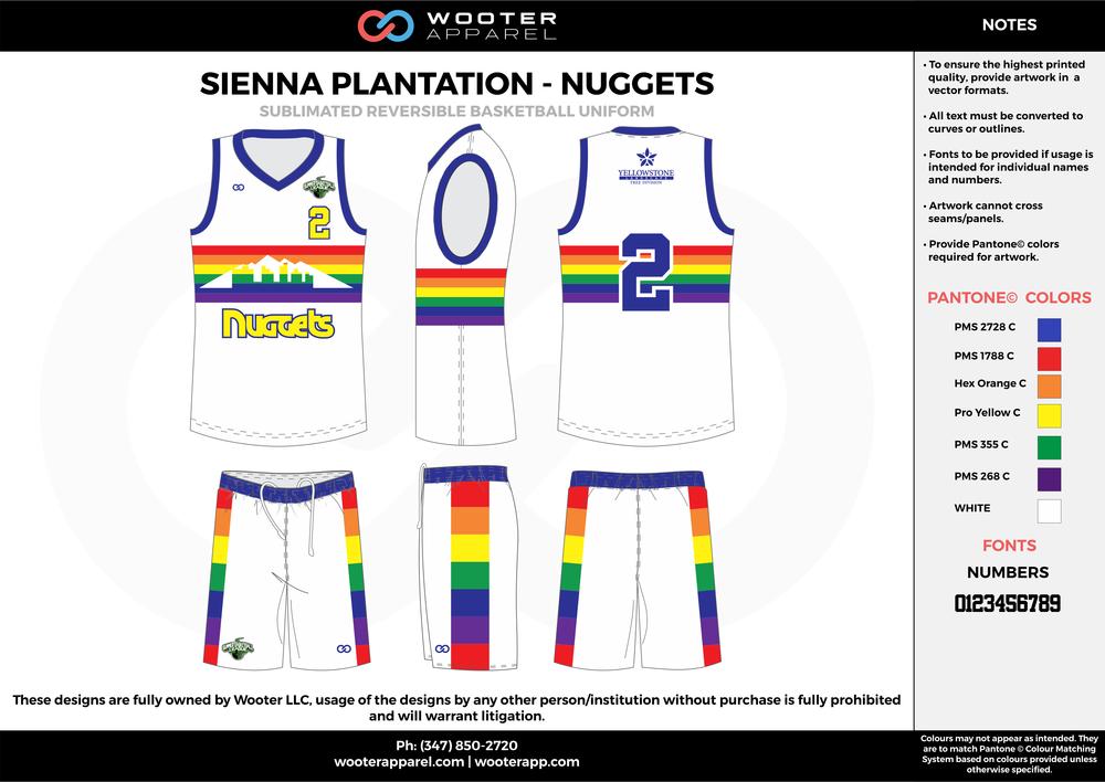 Sienna Plantation - SummerLeague - Nuggets - Sublimated Reversible Basketball Uniform -  2017 2.png