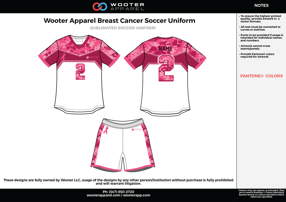 Wooter Breast Cancer Soccer Uniform-01.png