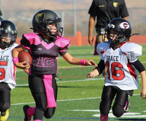 Pink black football uniforms jerseys pants
