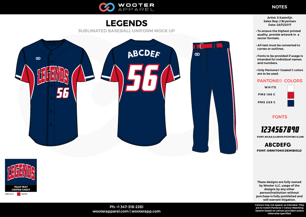Legends - Baseball - Sublimated Uniform - Option 3 - 2017 - v1.png
