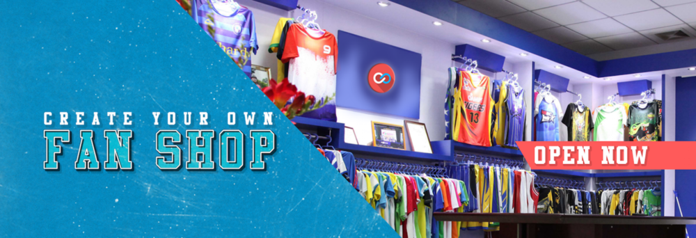 Wooter Apparel remains the go-to label for custom uniforms and sports apparel and now shop owners can also customize their very own Wooter inventory.