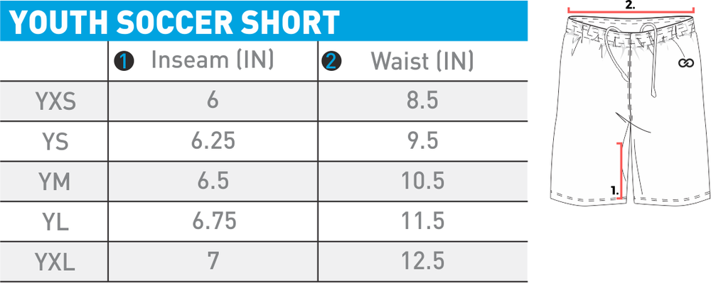 Soccer Short Youth - Size Chart - YSB-0050PJ.png