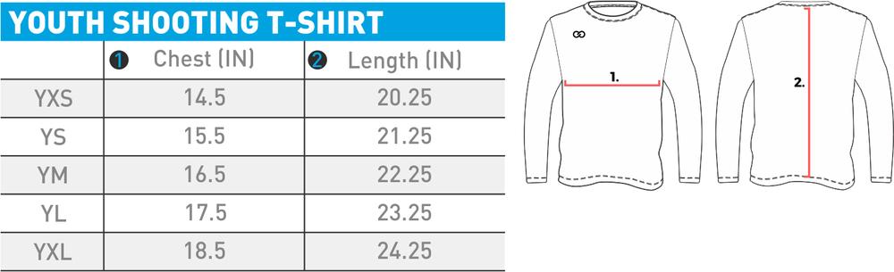 Shooting Long Sleeve T-Shirt Youth - Size Chart - WBT-0014PJ.png