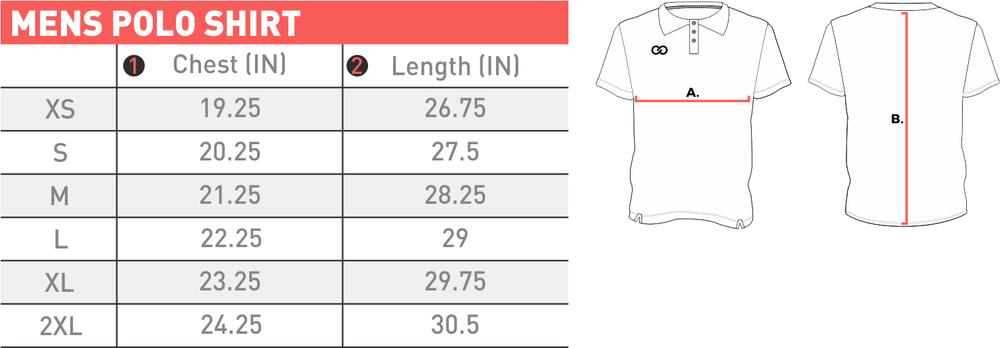 Polo Shirt Short Sleeve Men - Size Chart - MAT-00023PJ.png