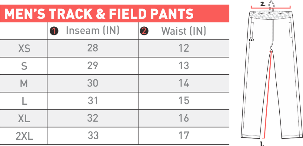 Track & Field Pants Men's - Size Chart - MAB-0036PJ.png