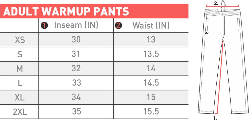 Warmup Athletic Pant - Size Chart - MAB-0007PJ.png
