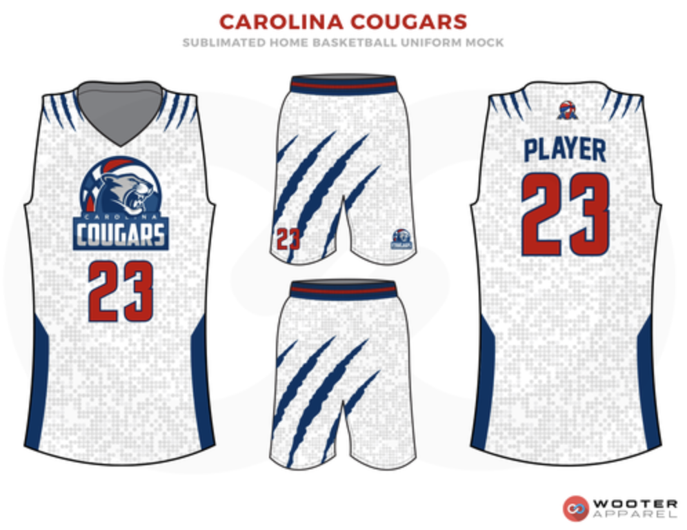 Everything You Need To Know About Customizing Your Basketball Jersey
