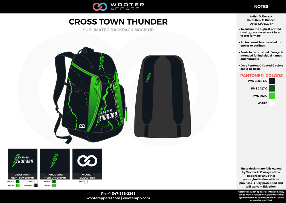 23_Crosstown Thunder Softball_Backpack_BLACK_v1.png