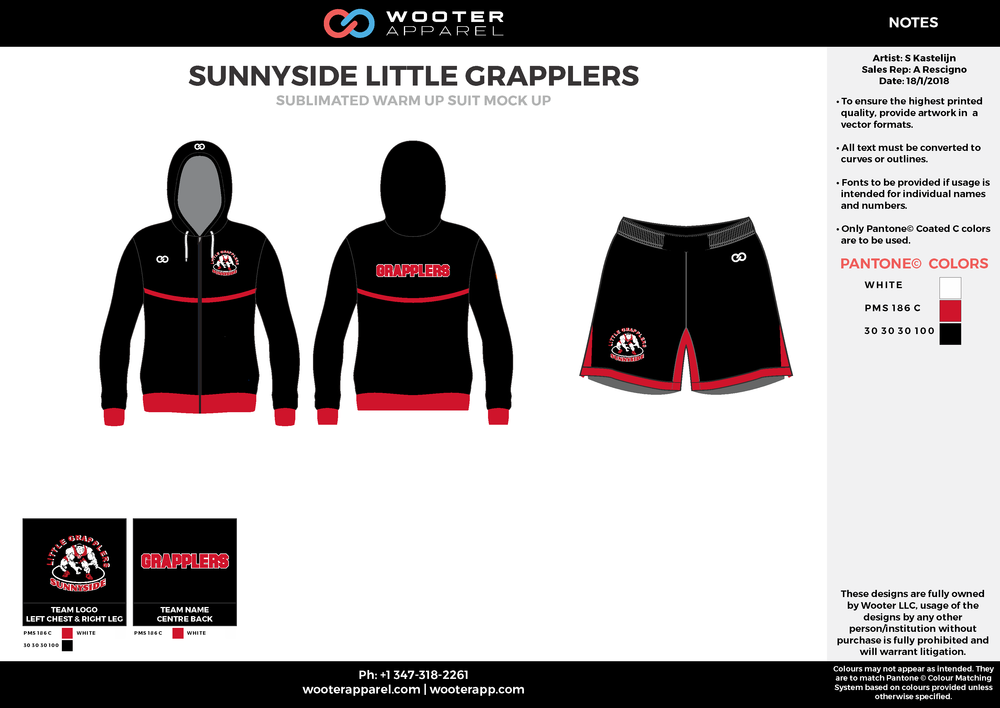 Little Grapplers - Wrestling - Warm Up Suit - 2018 - v3.png