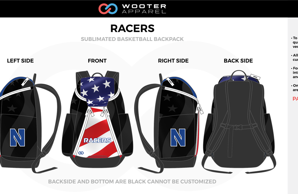 266955b20acd Backpacks — Wooter Apparel