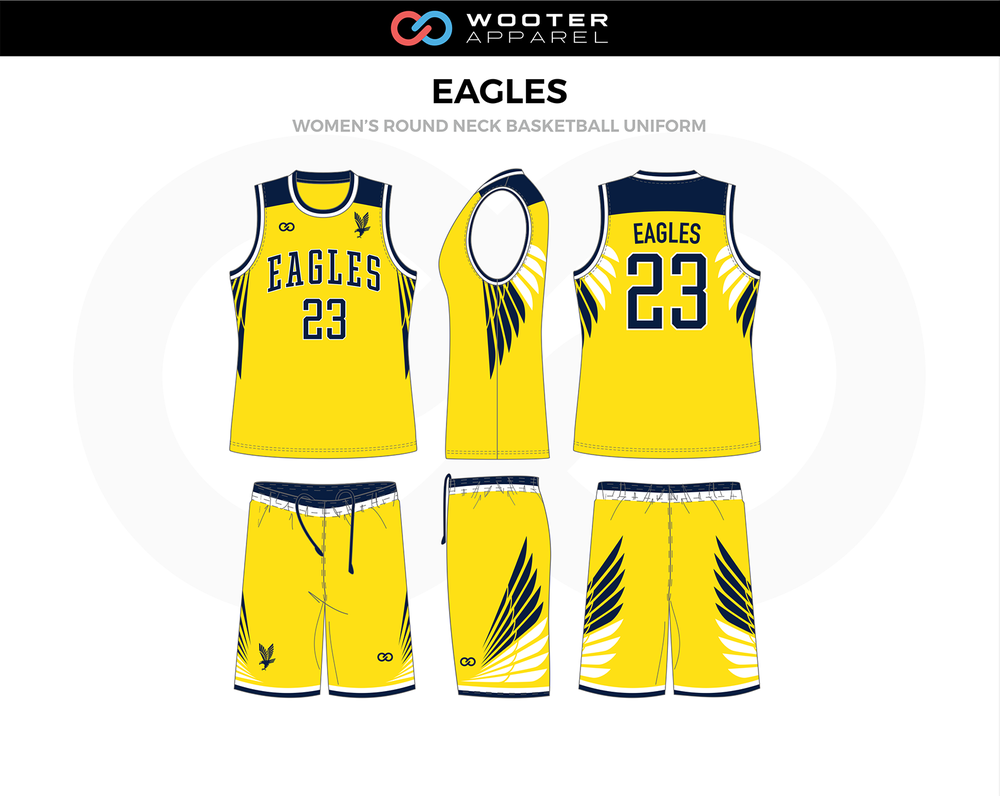 0632ede2991 Basketball Uniform Designs Wooter Apparel Team Uniforms And
