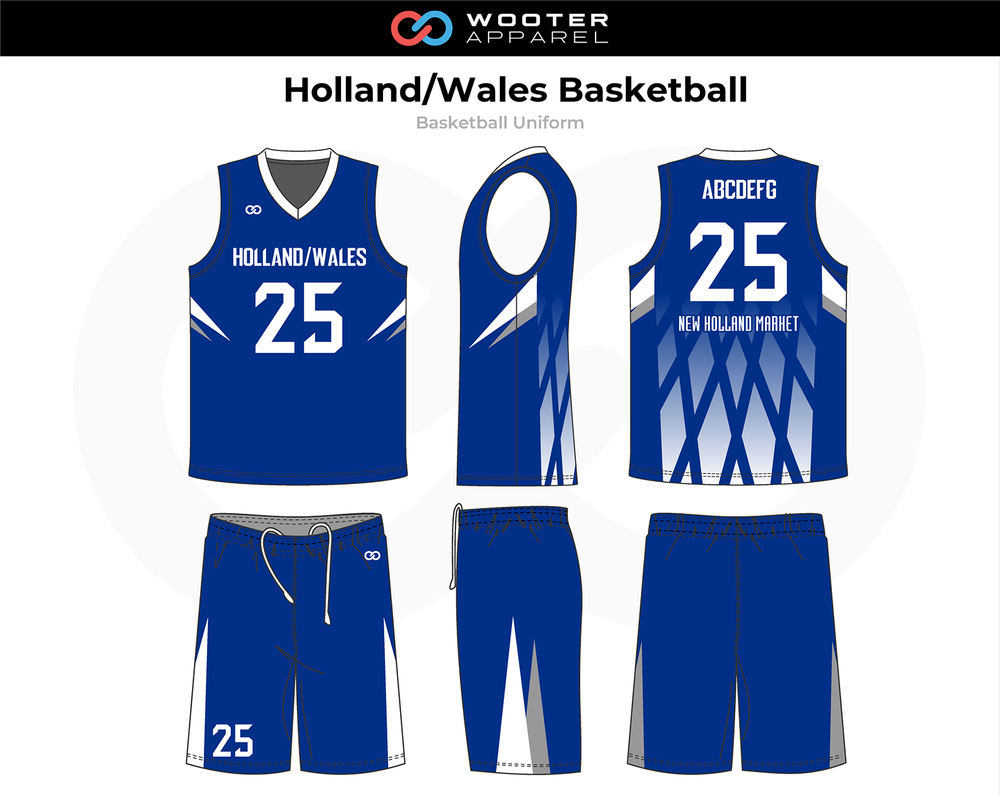 2018-10-19 Holland-Wales Basketball Uniform (Blue) (New Holland).png