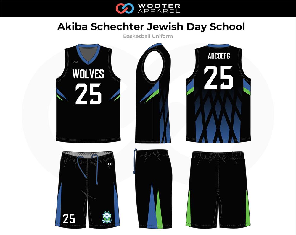 2018-10-29 Chai Athletics Basketball Reversible Uniform 6 (Black Side).png