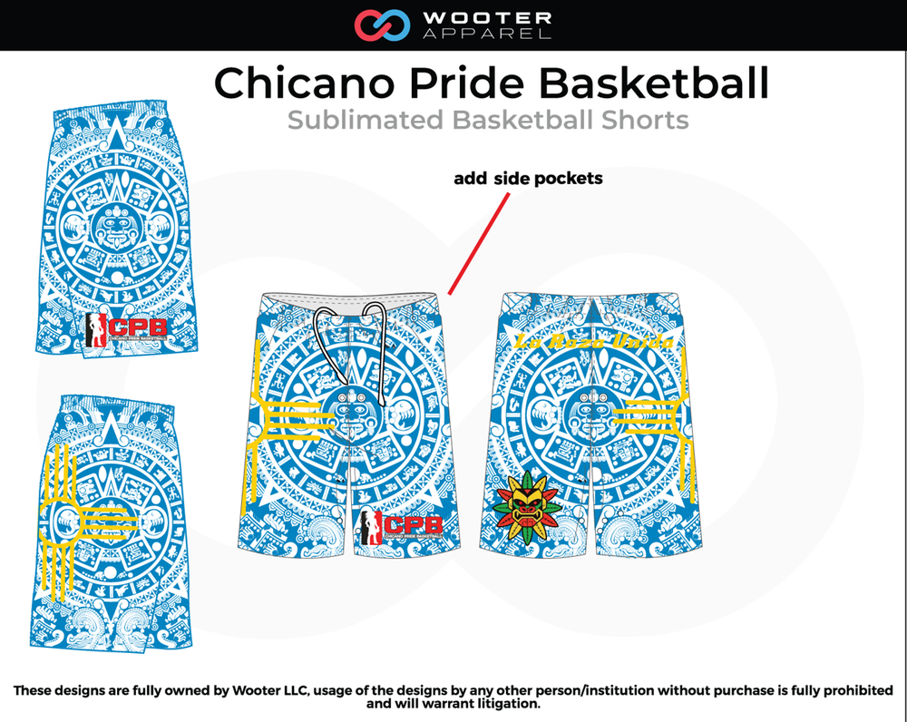 Chicano-Pride-blue---Basketball-Shorts.png