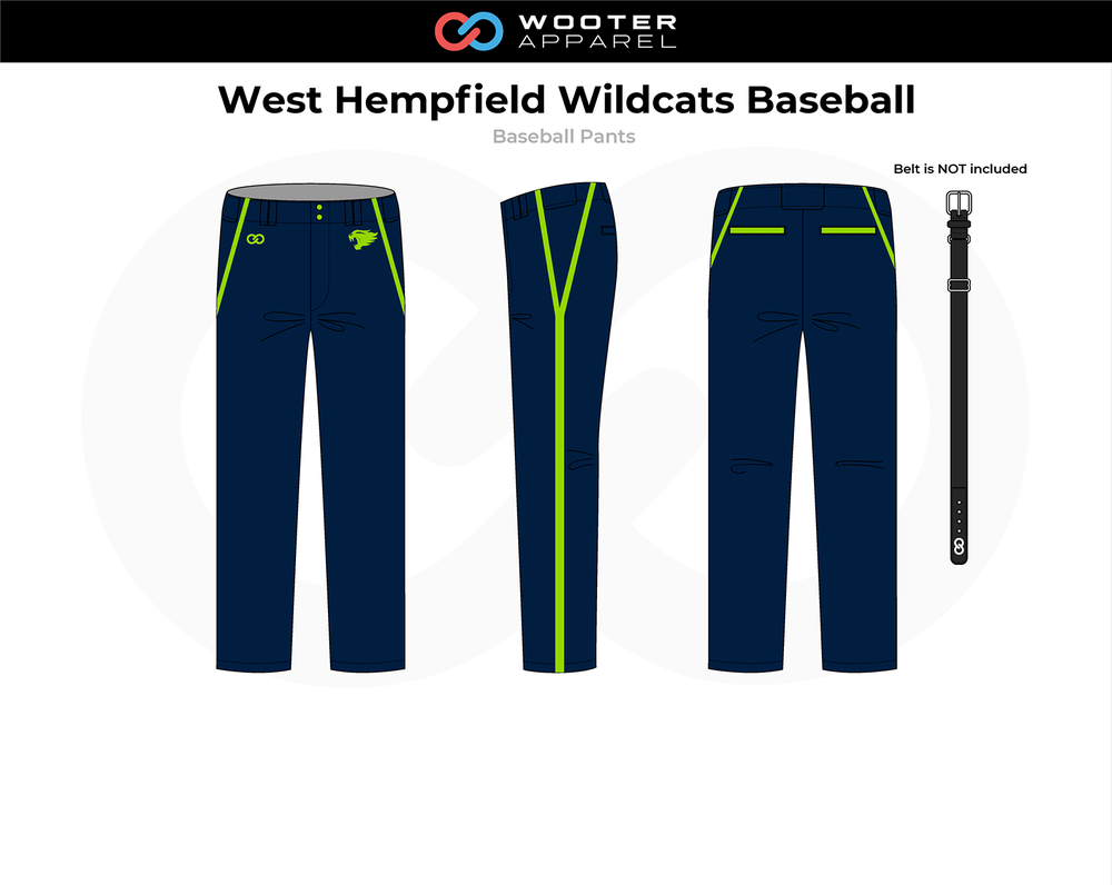 2018-11-06 West Hempfield Wildcats Baseball Pants (Navy).png