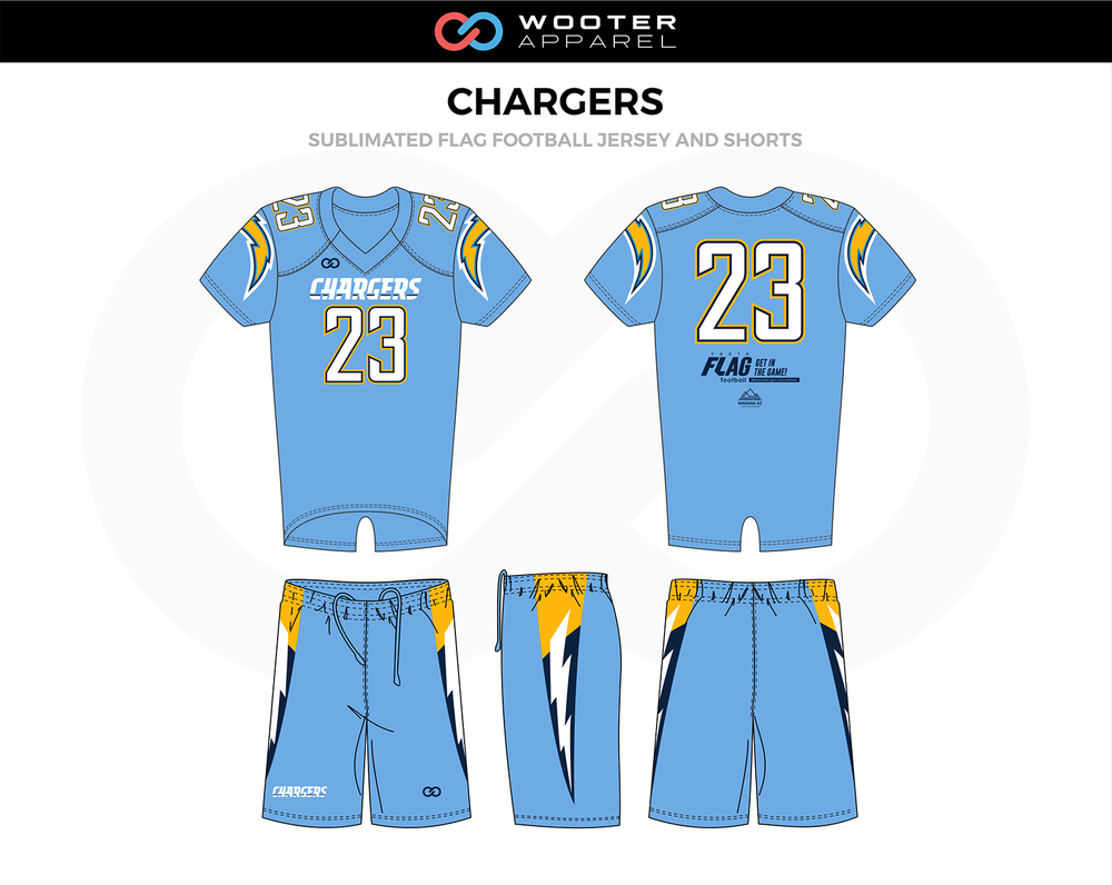a69d0dee1 Custom Flag Football Uniforms   Jerseys — Wooter Apparel