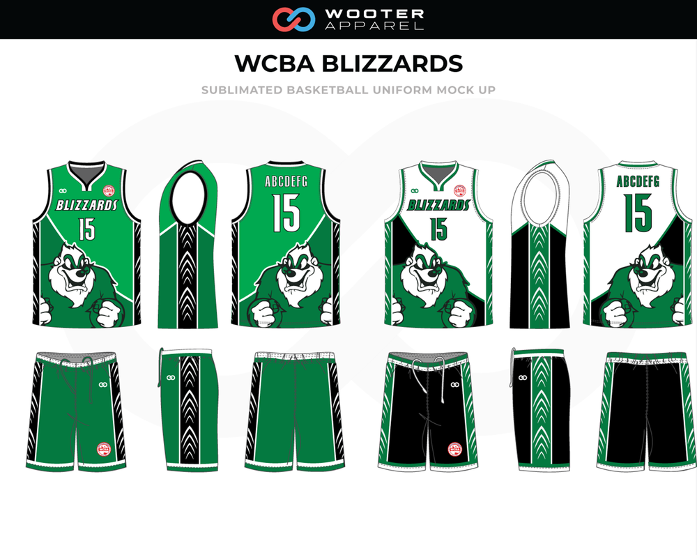 c4e2a9df2e2 Custom Sublimated Basketball Uniforms & Jerseys — Wooter Apparel ...
