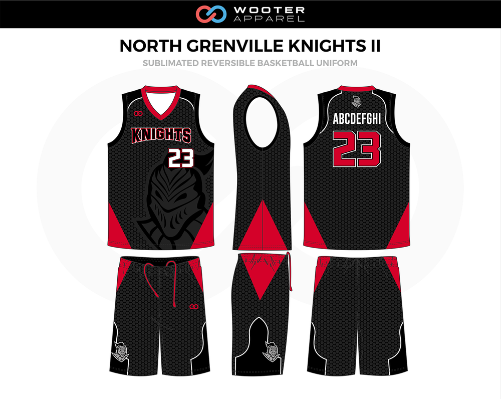 145ce8705c3 Custom Sublimated Basketball Uniforms   Jerseys — Wooter Apparel ...