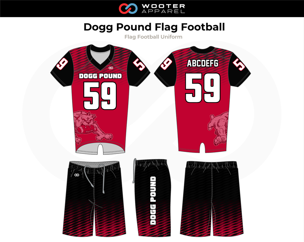 9a7b96f5c Football Uniforms & Jerseys — Wooter Apparel | Team Uniforms and ...