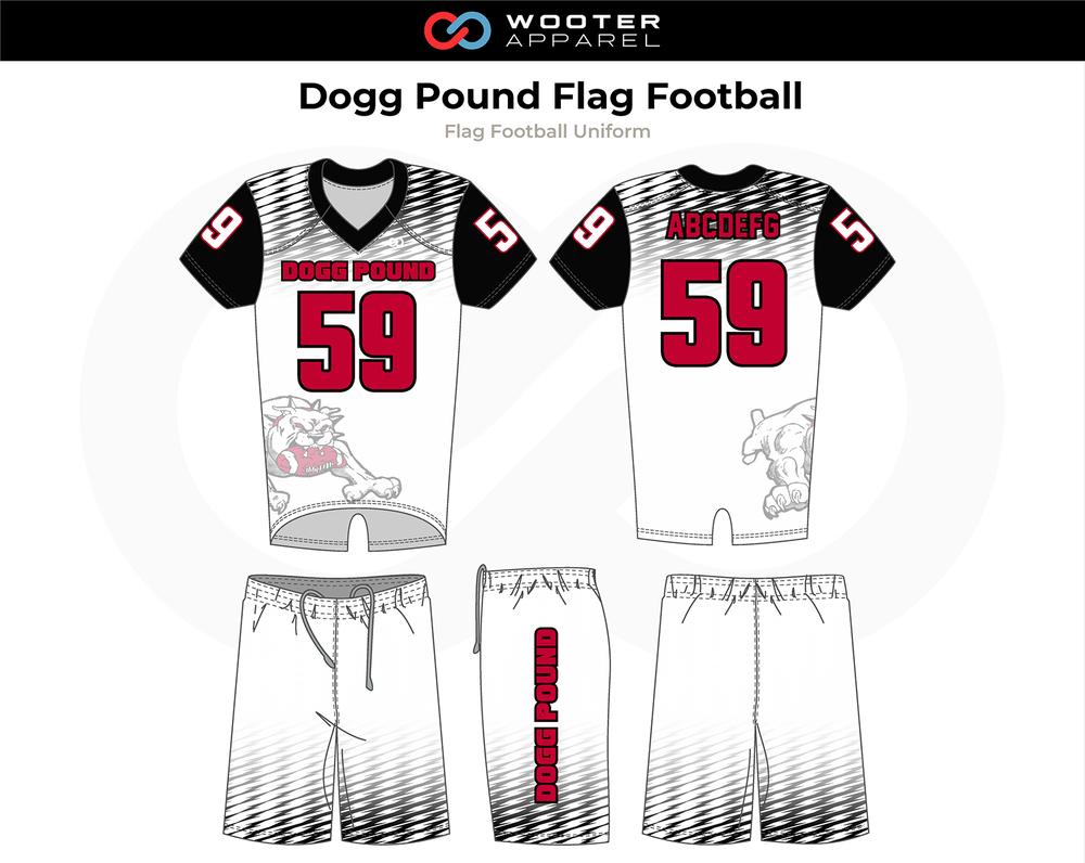 2018-10-29 Dogg Pound Flag Football Uniform B2.png