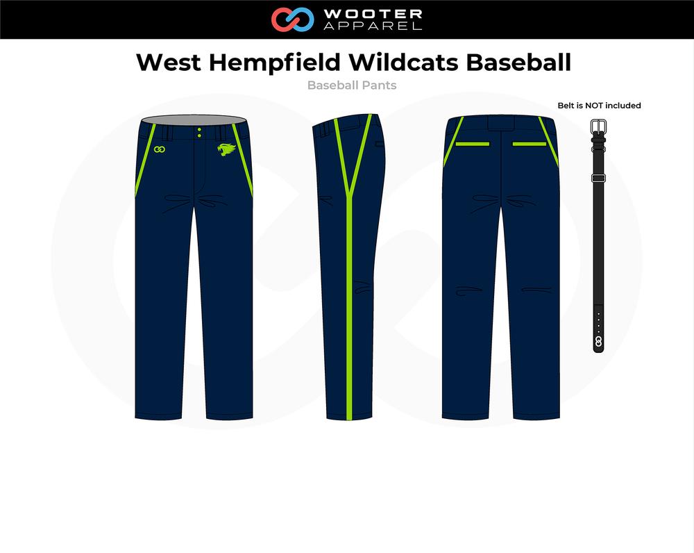 2018-11-06 West Hempfield Wildcats Baseball Pants (Navy).png