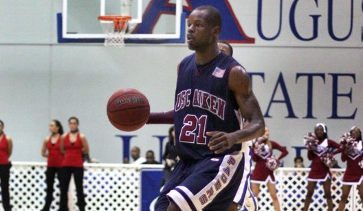 Senior captain Cody Ballard put together an impressive NCAA Tournament in 2009 by leading USC Aiken in scoring with 18 points on 8-of-12 shooting to go along with three rebounds, four assists and a steal, to lead the Pacers to it's first Sweet 16 birth in program history.