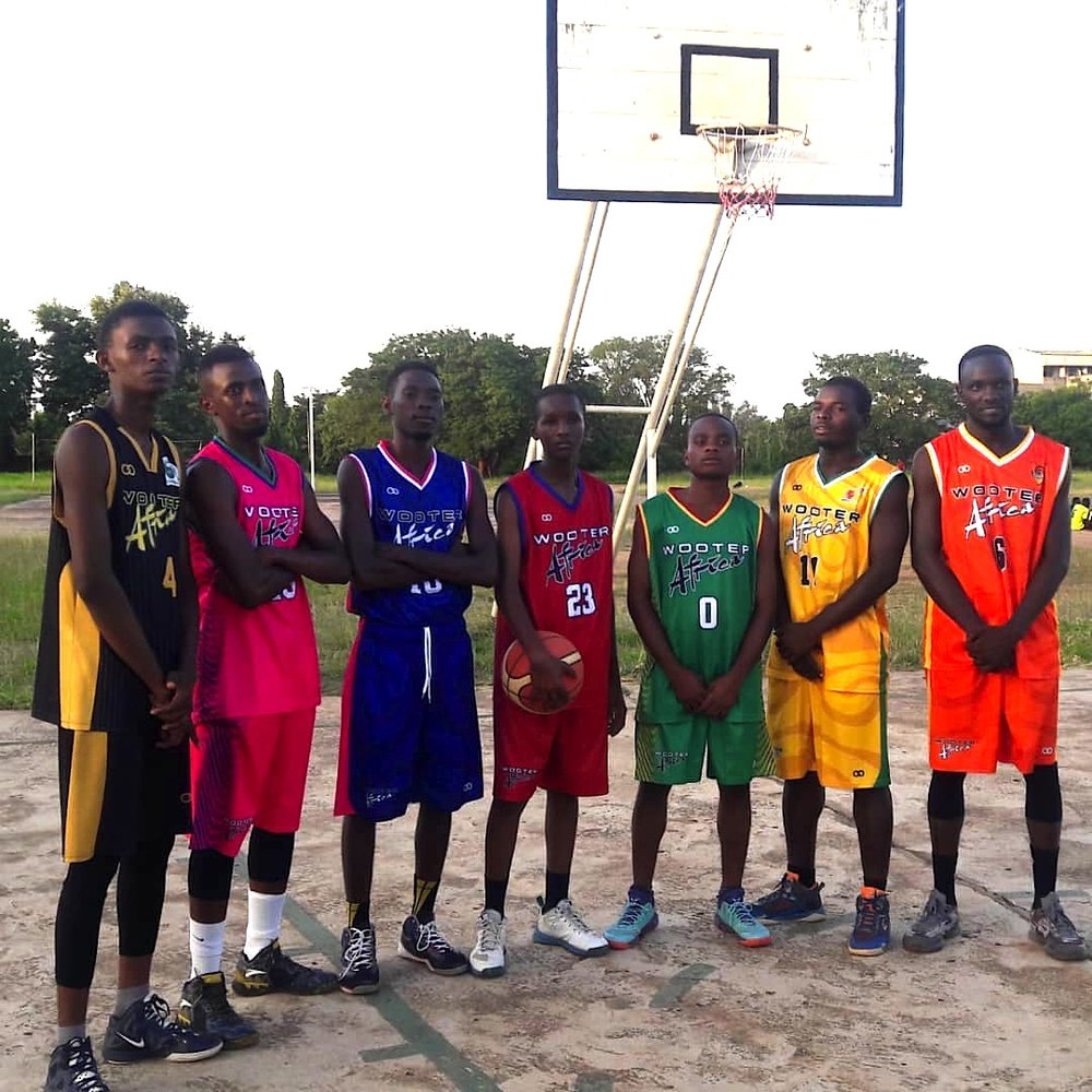 Growing The Game: With Season 2 of Wooter Africa underway, Commissioner Hamid Suleiman Ahmad and the Zanzibar Basketball are back in action with training, a full game schedule, and the chance to grow the game of basketball in Tanzania and Zanzibar.