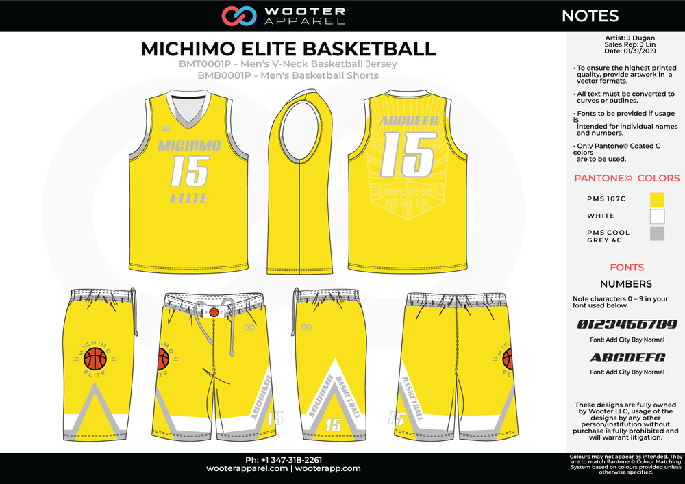 MichimoEliteBasketball_YellowMockup.png