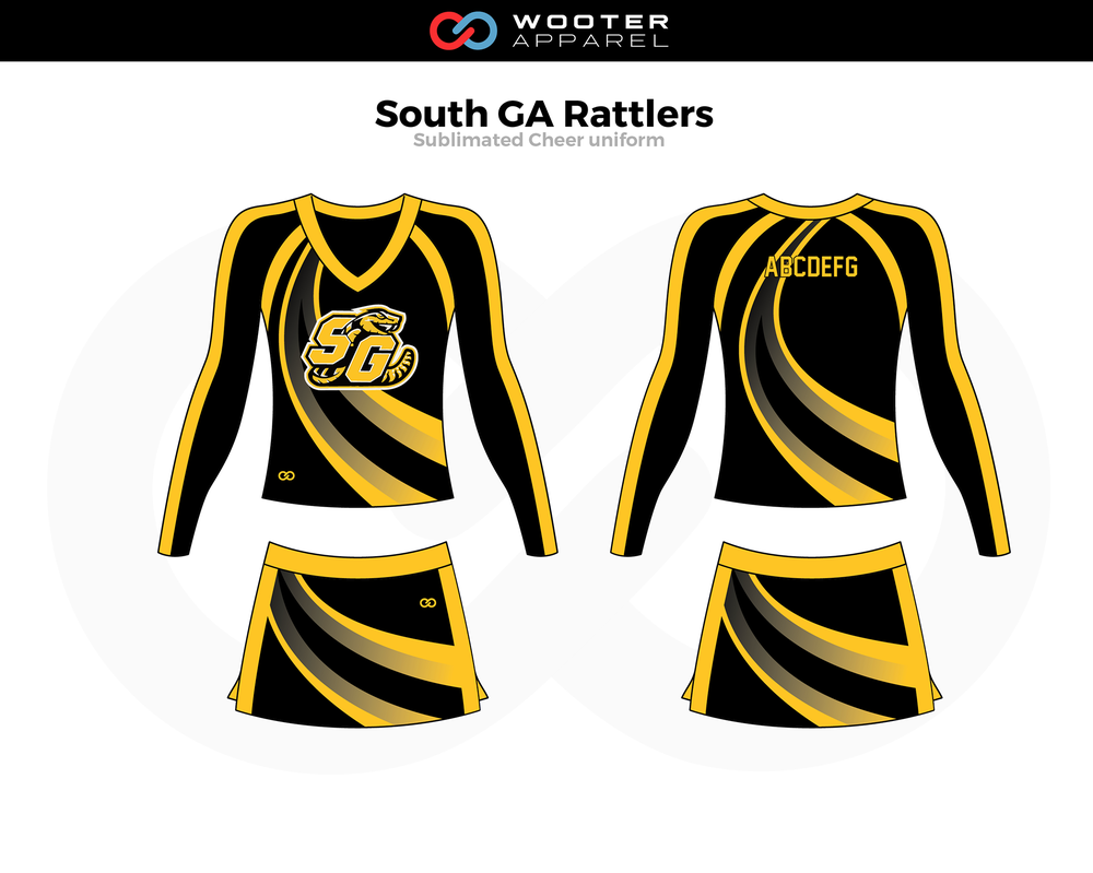 South GA Rattlers football cheer uniform-01.png