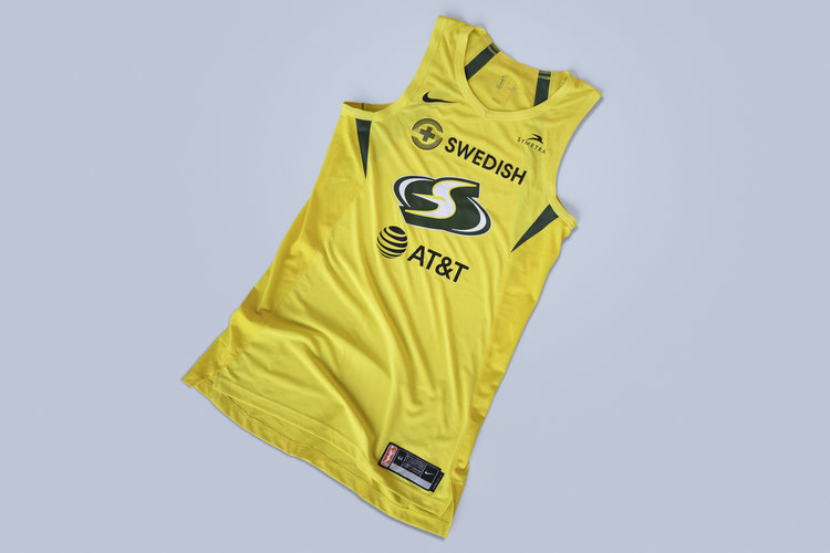 5fa7350be6f6 Jersey News  WNBA Releases New Nike Uniforms For 2019 Season
