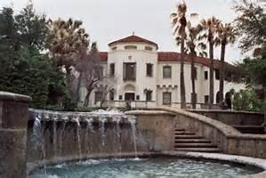 McNay Museum in San Antonio, TX