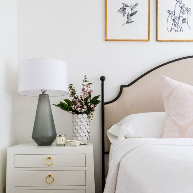 kris and kate studio_how to get a cozy guest bedroom