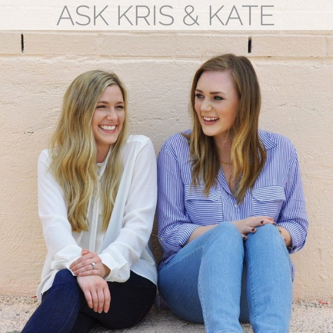 ask kris and kate_your questions answered